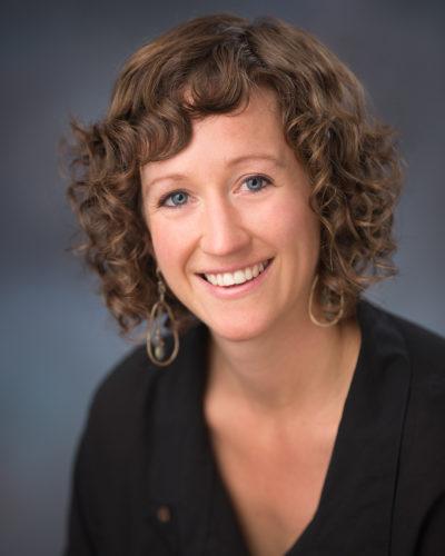Ariel Brantley-Dalglish, CNM, MN - Nurse-Midwife in Oregon City, OR