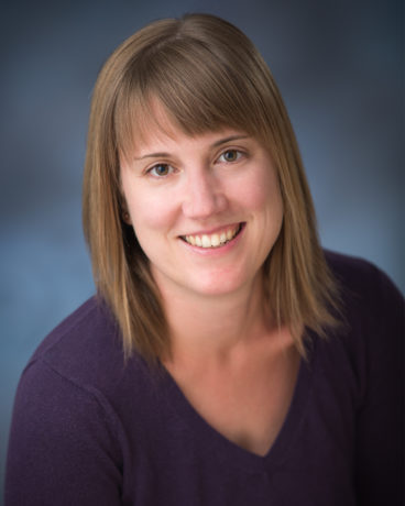 Marisa R. Bryman, CNM, MSN - Nurse-Midwife in Portland, OR