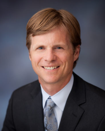 Gregory M. Eilers, MD - Physician and Surgeon, Obstetrics and Gynecology, Portland, OR