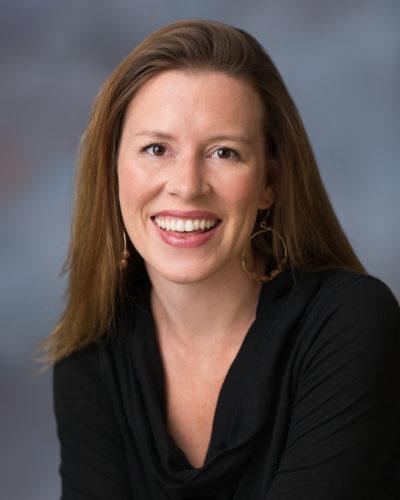 Katie Farnsworth, CNM, MN - Nurse-Midwife in Portland, OR