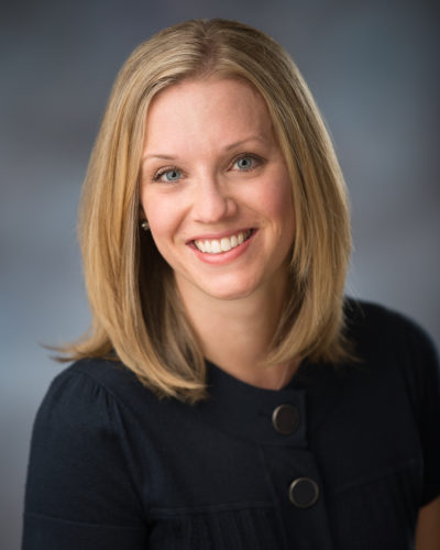 Darci Hansen, MD - Physician and Surgeon in Portland, OR