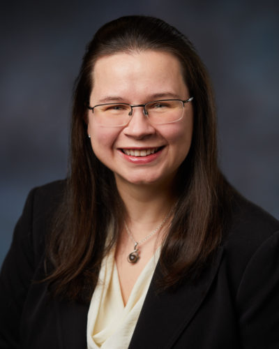 Basia Rajska, MD - Physician and Surgeon, Obstetrics and Gynecology, Newberg, OR