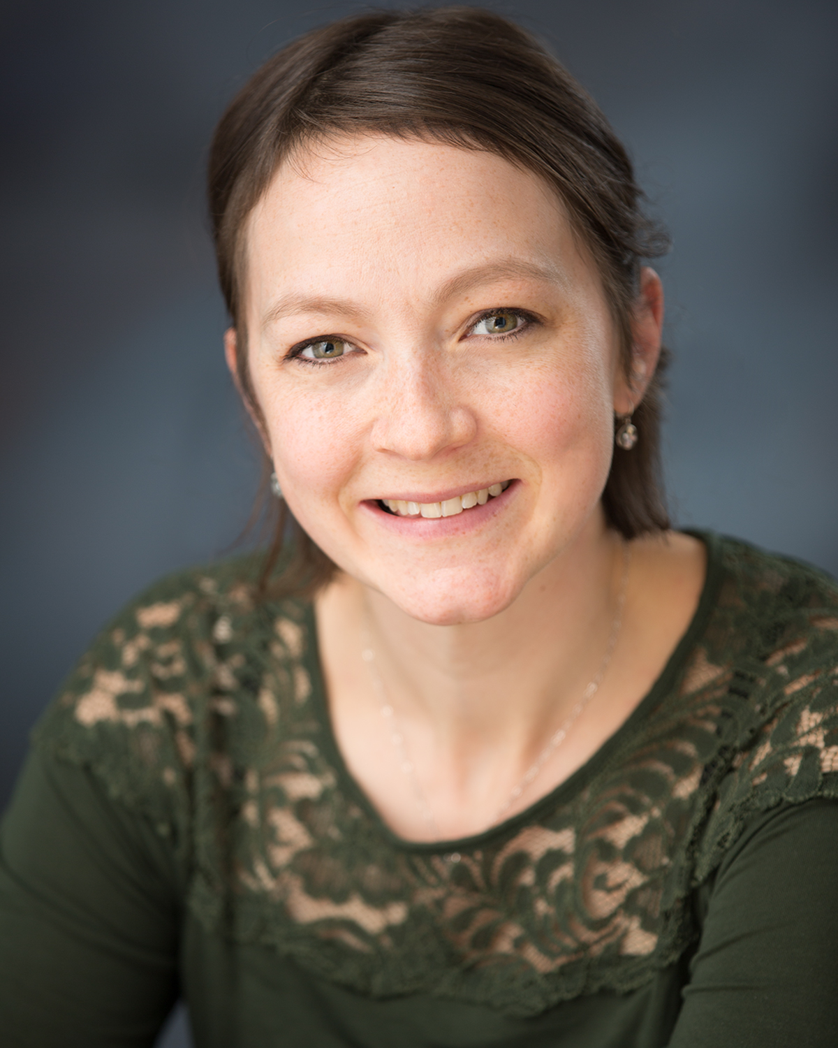 Molly F. Weeber, CNM, MS - Nurse-Midwife, Obstetrics and Gynecology, Portland, OR